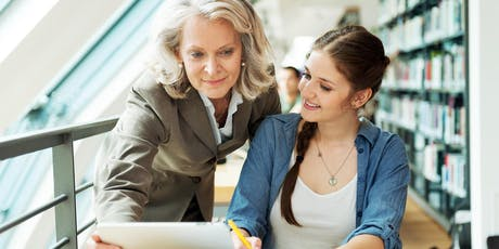 Introduction to Graduate Research Supervision (Melbourne) tickets