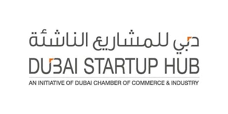 Dubai Startup Hub Networking Series Season 4_ Week 2 tickets