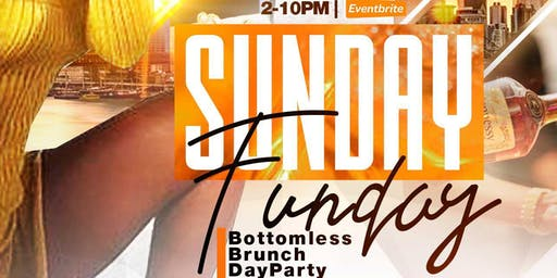 Sunday Funday Brunch @ Taj Lounge in NYC
