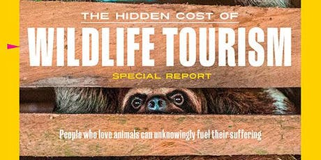 How National Geographic Tells The Story tickets