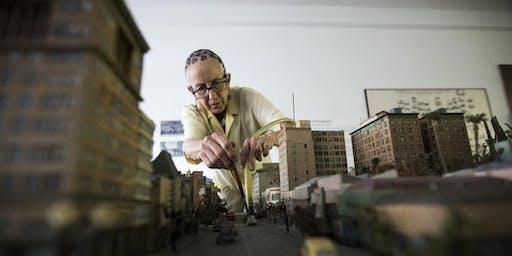 Atlas Obscura Society Los Angeles: Hollywood Miniature Magic