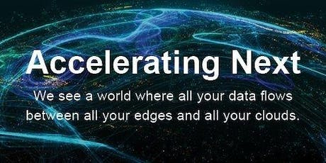HPE Discover More tickets