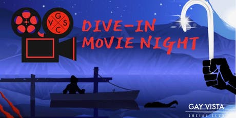 "GVSC CLASSICS Presents:""I Know What You Did Last Summer""Dive-In Movie Night tickets"