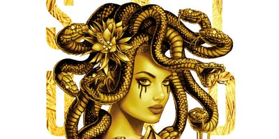 Medusa on Saturday