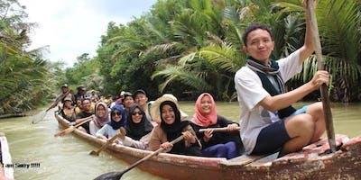 OPEN TRIP UJUNG KULON - PULAU PEUCANG 30 AGUSTUS - 1 SEPTEMBER 2019