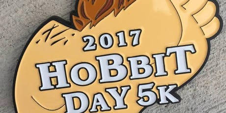 Now Only $7! The Hobbit Day 5K- Charleston tickets