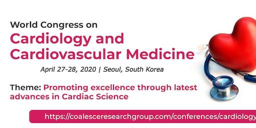 World Congress on Cardiology and Cardiovascular Medicine