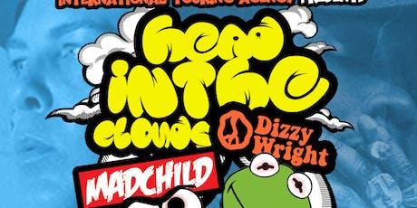 Dizzy Wright & Madchild Live In Kingston tickets