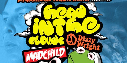 Dizzy Wright & Madchild Live In Kingston