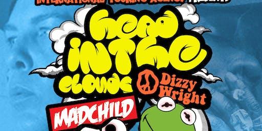 Dizzy Wright & Madchild Live In Kingston