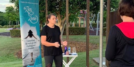 E-motion Yoga in the Park tickets