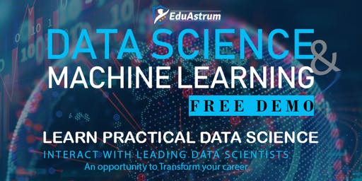 Data Science Introductory Session