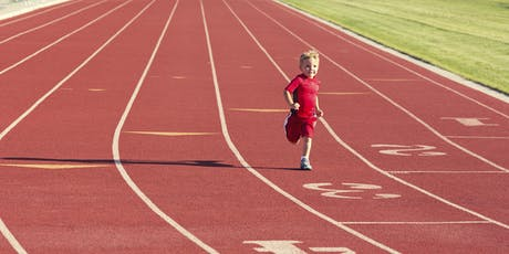 An ADF families event: Tiny tots Olympics and healthy picnic, Tindal tickets