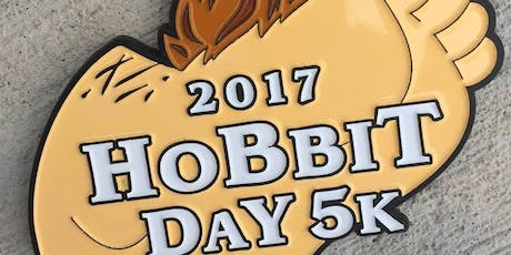 Now Only $7! The Hobbit Day 5K- Seattle tickets