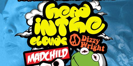 Dizzy Wright & Madchild Live In Peterborough tickets