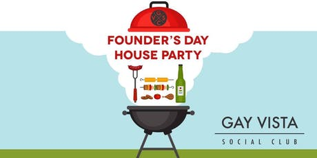 GVSC CLASSICS Presents: Founder's Day House Party tickets
