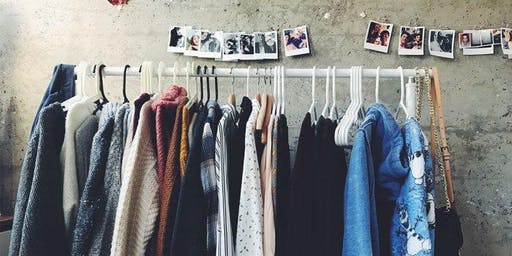 Thrift Shop Clothing Market