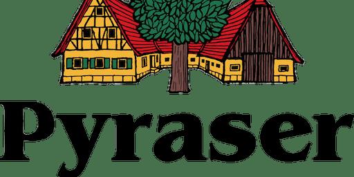 ARMes Marketing - Mit kleinem Budget gegen die Großen - Marketing Club Nürnberg - MCN - nur für Mitglieder