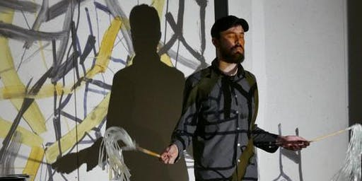Mahagonny: Sound Art and Projection in Performance