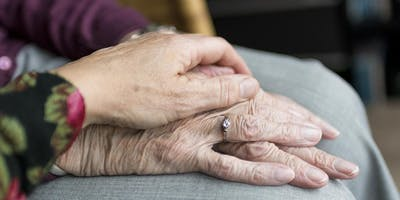 Dementia health talk with Natalie Gibson - Hastings Library
