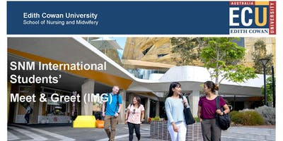 SNM International Students Mee and Greet (IMG)
