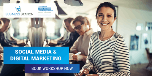 Content Marketing for your Business (North Beach) presented by Sandra Tricoli