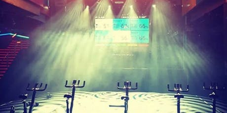 FIT YARD presents SPIN +HIIT at JamPark tickets