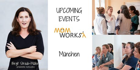 Halbjahresticket MomWorks Meetups 2019 Tickets