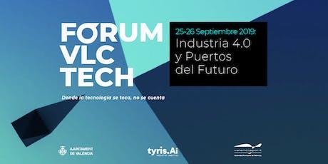 Forum VLC Tech entradas