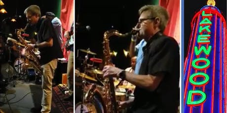 Jazz with Bill Eden and Friends at The Balcony Club tickets