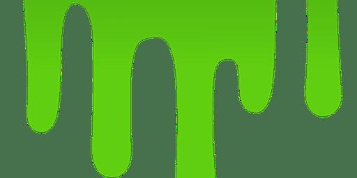 Alien Slime