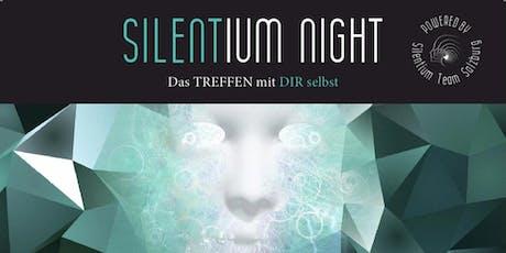 Silentium Night Tickets