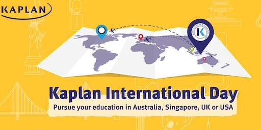 Kaplan International Day 2019