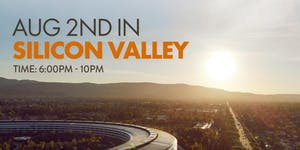 Aug 2nd in Silicon Valley
