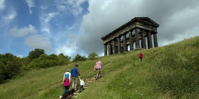 Tours to the Top - 17th and 18th August 2019