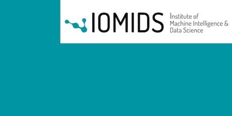Data Science Grundlagen-Kurs – IOMIDS tickets