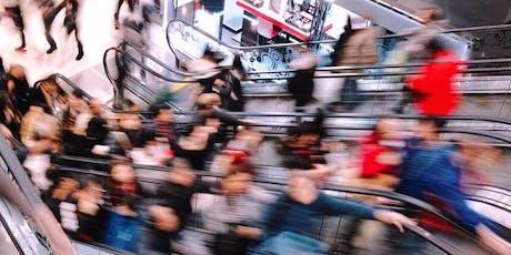 PERAKENDE 4.0 | Perakende Sektöründe Son Trendler Zirvesi (Ücretli) tickets