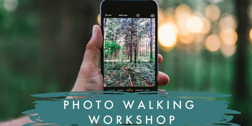 PHOTO WALKING WORKSHOP TOWCESTER