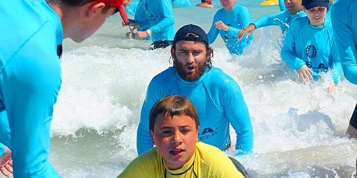 DSA WA Let's Go Surfing 18 January 2020