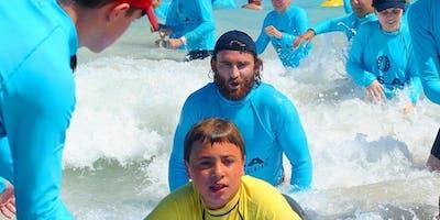 DSA WA Let's Go Surfing 22 February 2020