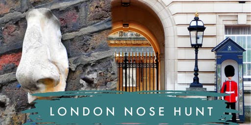 LONDON NOSES AND EARS HUNT