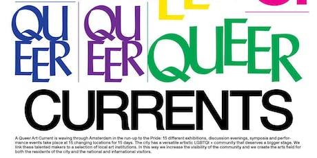 Talk: Queer Fashion, Interiors & Exteriors tickets
