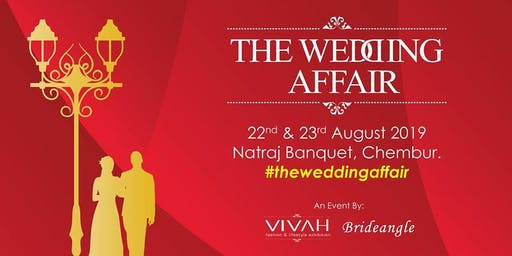 The Wedding Affair - Ultimate Fashion Carnival