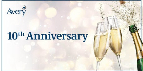 Albion Court 10th Anniversary Celebrations tickets