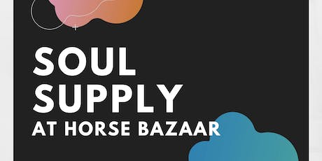 Soul Supply tickets