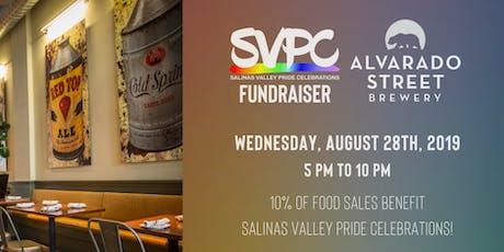 SVPC Fundraiser at Alvarado Street Brewery tickets