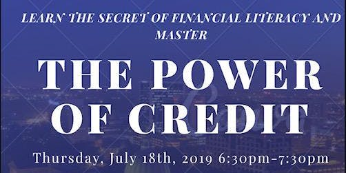 Power of Credit