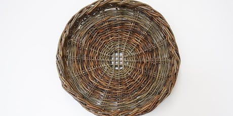 Make an Irish Potato Basket with Sarah Gardner (5 - 6 October 2019) tickets