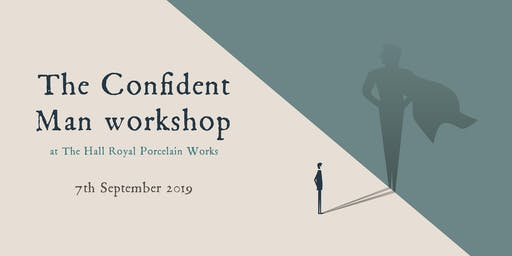 The Confident Man Workshop