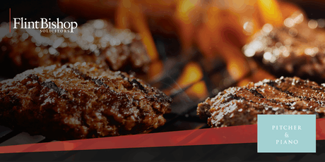 Corporate Finance Late Summer BBQ: Tuesday 17 September 2019 tickets